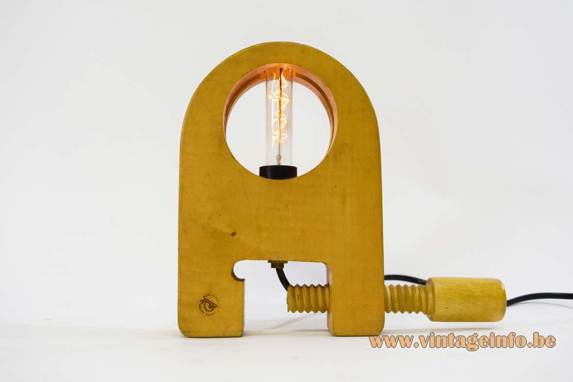 Moinier Besson Table Lamp
