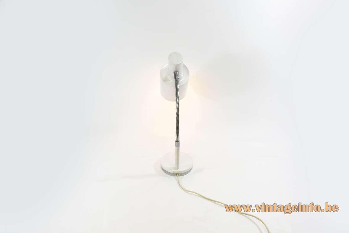 1970s Prova Desk Lamp