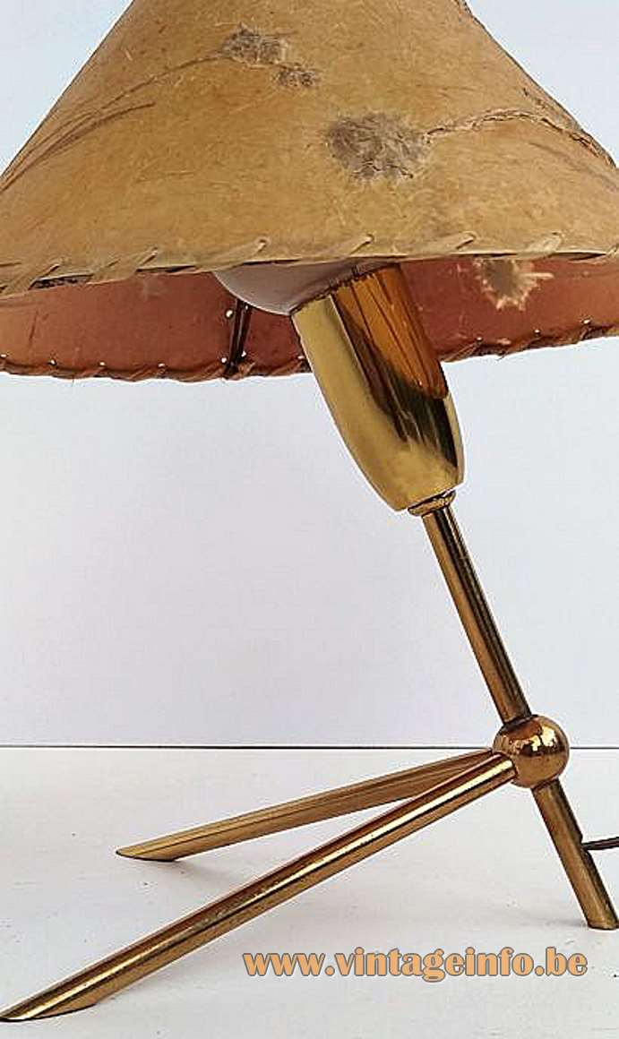 Rupert Nikoll Table Lamp