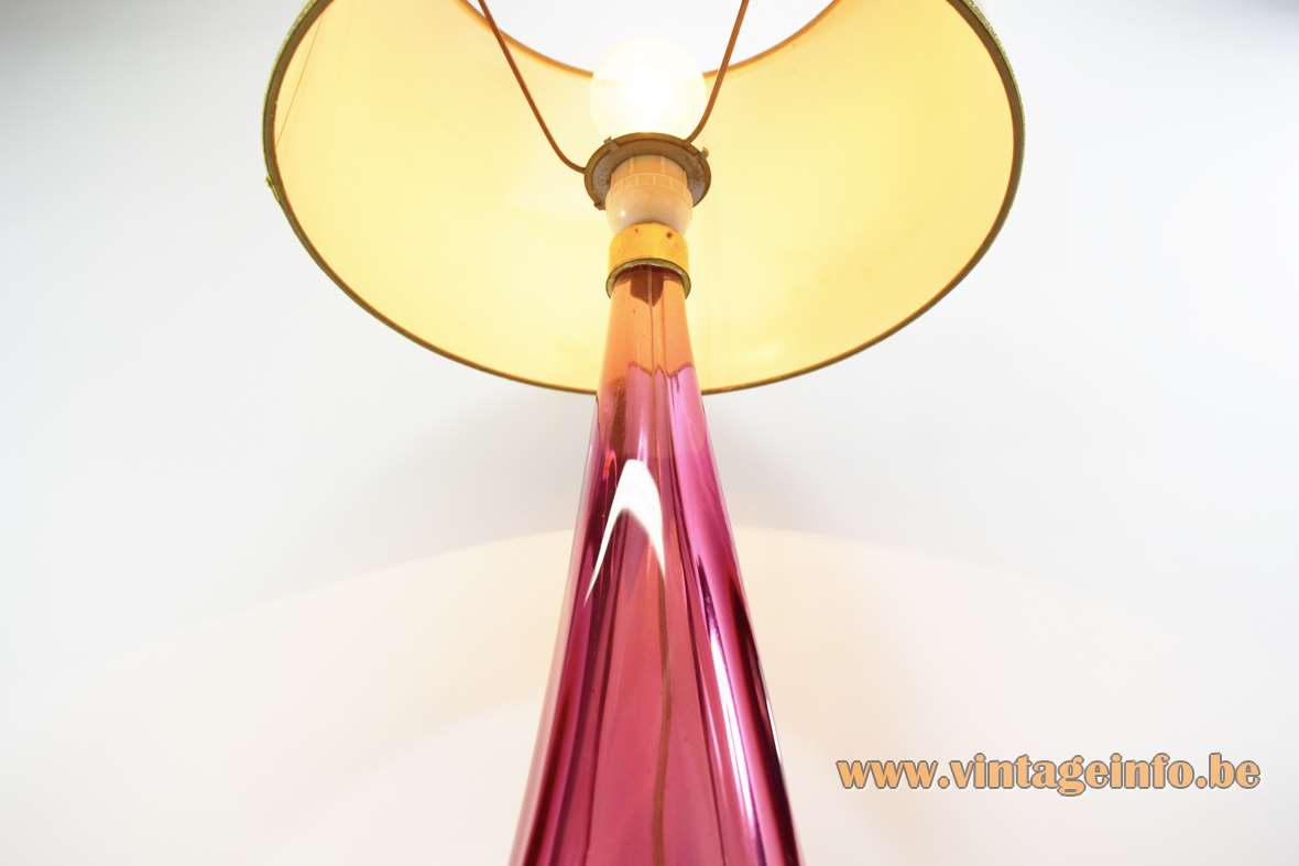 Fratelli Toso Table Lamp
