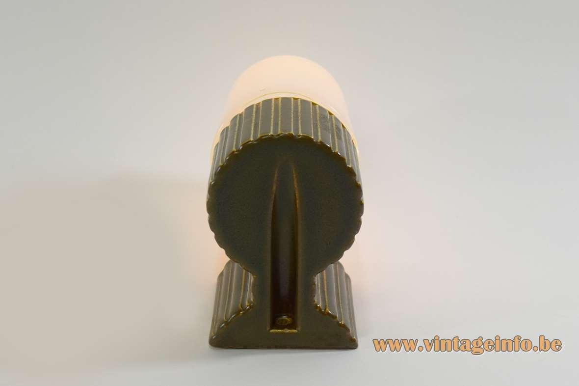 Ifö Wall Lamp