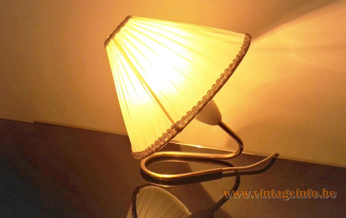 Kalmar Table Lamp
