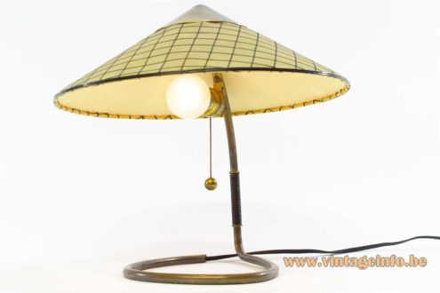 Kalmar Franken Table Lamp