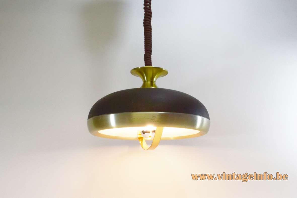 Leclaire & Schäfer Pendant Lamp
