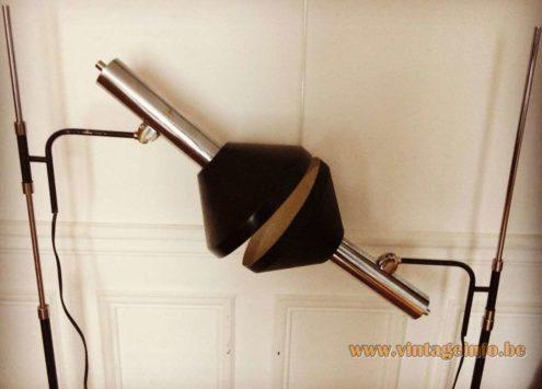 Les Ateliers Boulanger Floor Lamps