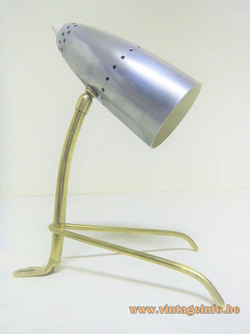 Rupert Nikoll Desk Lamp