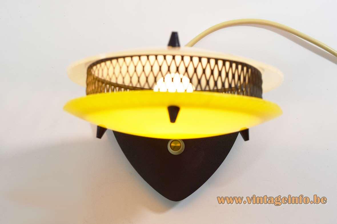 Télé Ambiance Table Lamp