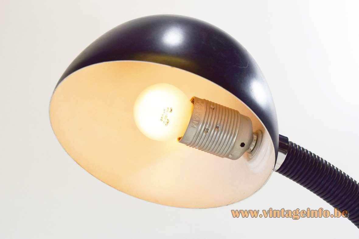 1970s Hillebrand Desk Lamp