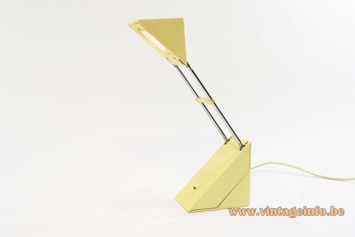 Antenna Desk Lamp