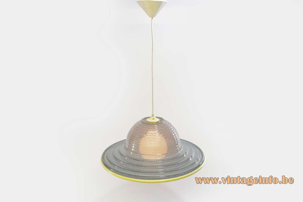 Gauze Pendant Lamp