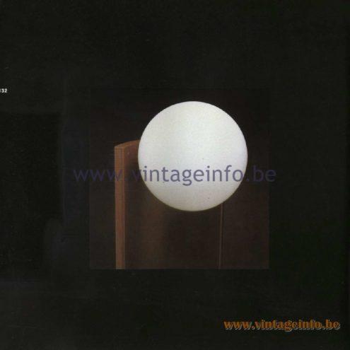 Raak Catalogue 11, 1978 - outdoor lighting