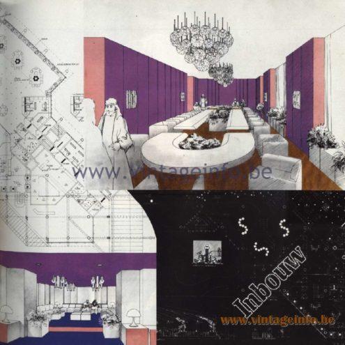Raak Catalogue 11, 1978 – Special designs on demand