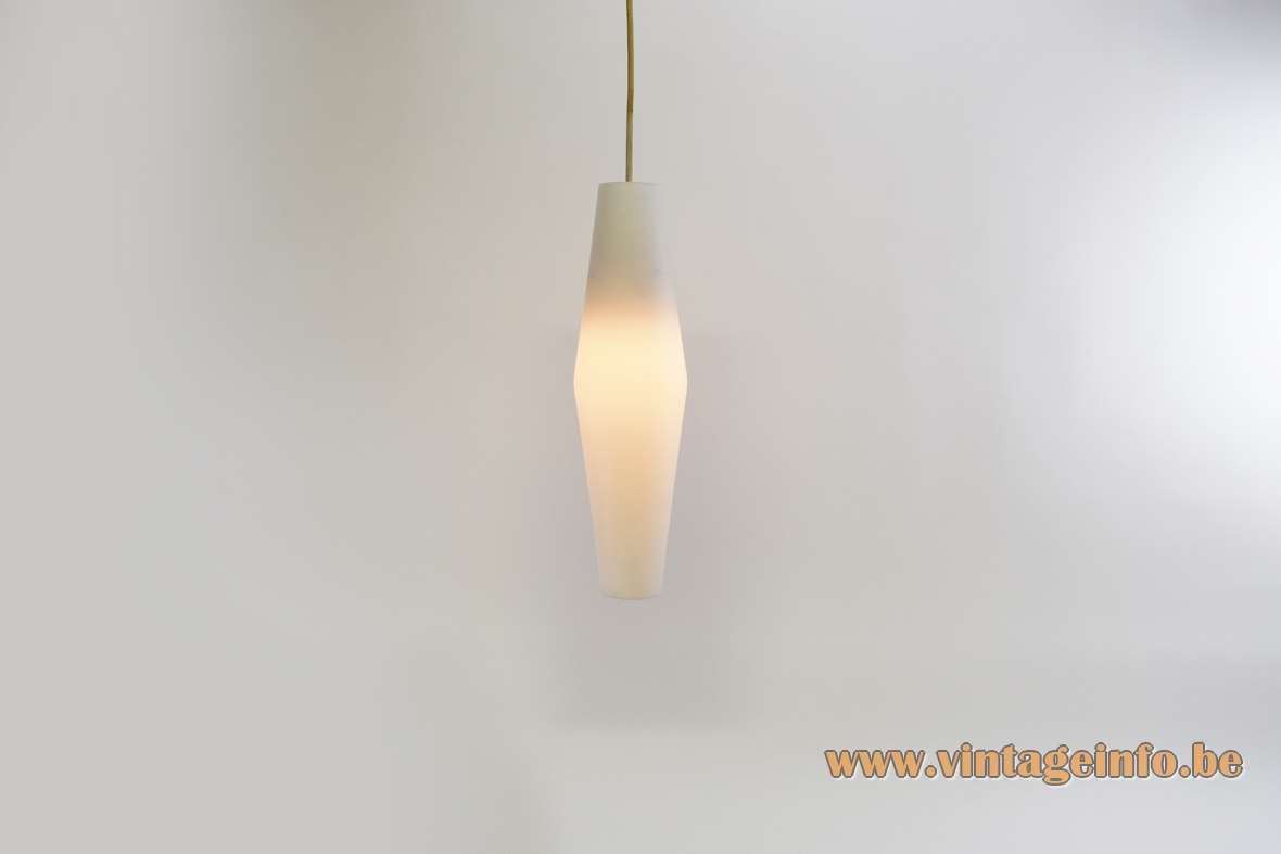 Raak Lantern Pendant Lamp