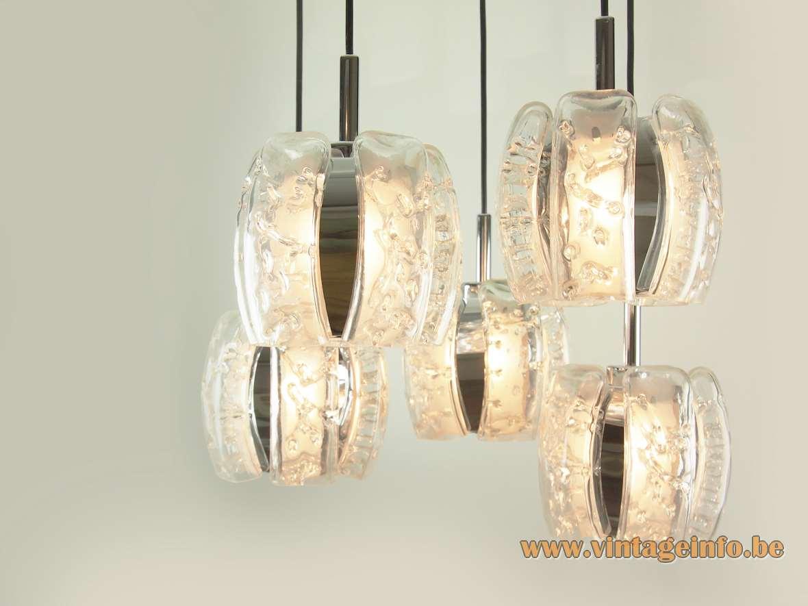 Doria cascading pendant chandelier vintage info all about contact arubaitofo Images