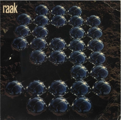 Vintage Lighting Catalogues - Raak Catalogue 9 – 1972