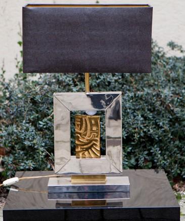 Maison Bagues Table lamp
