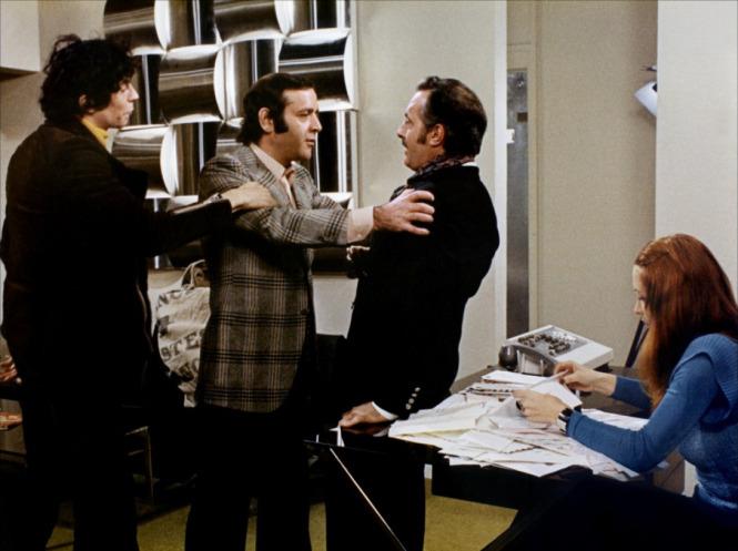 Tout le monde il est beau, tout le monde il est gentil - Jean Yanne 1972