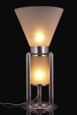1930s Modernist Table Lamp