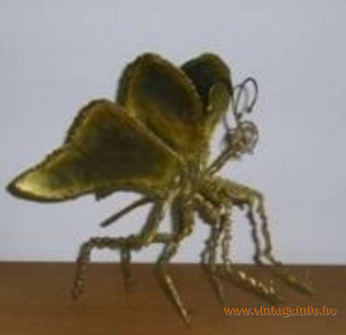 Daniel D'Haeseleer Fly
