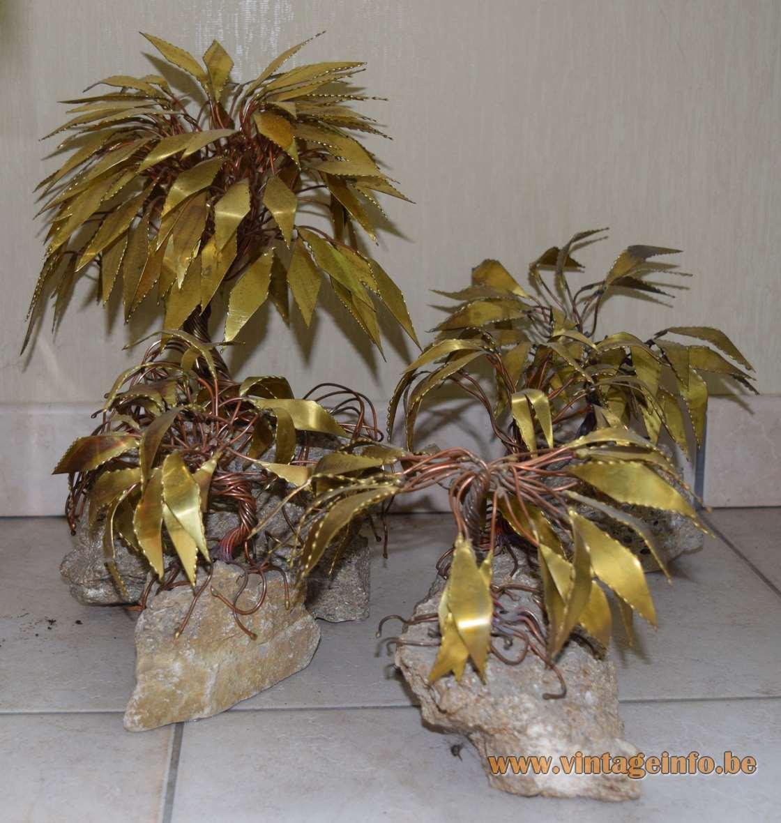 Daniel D'Haeseleer Palm Trees