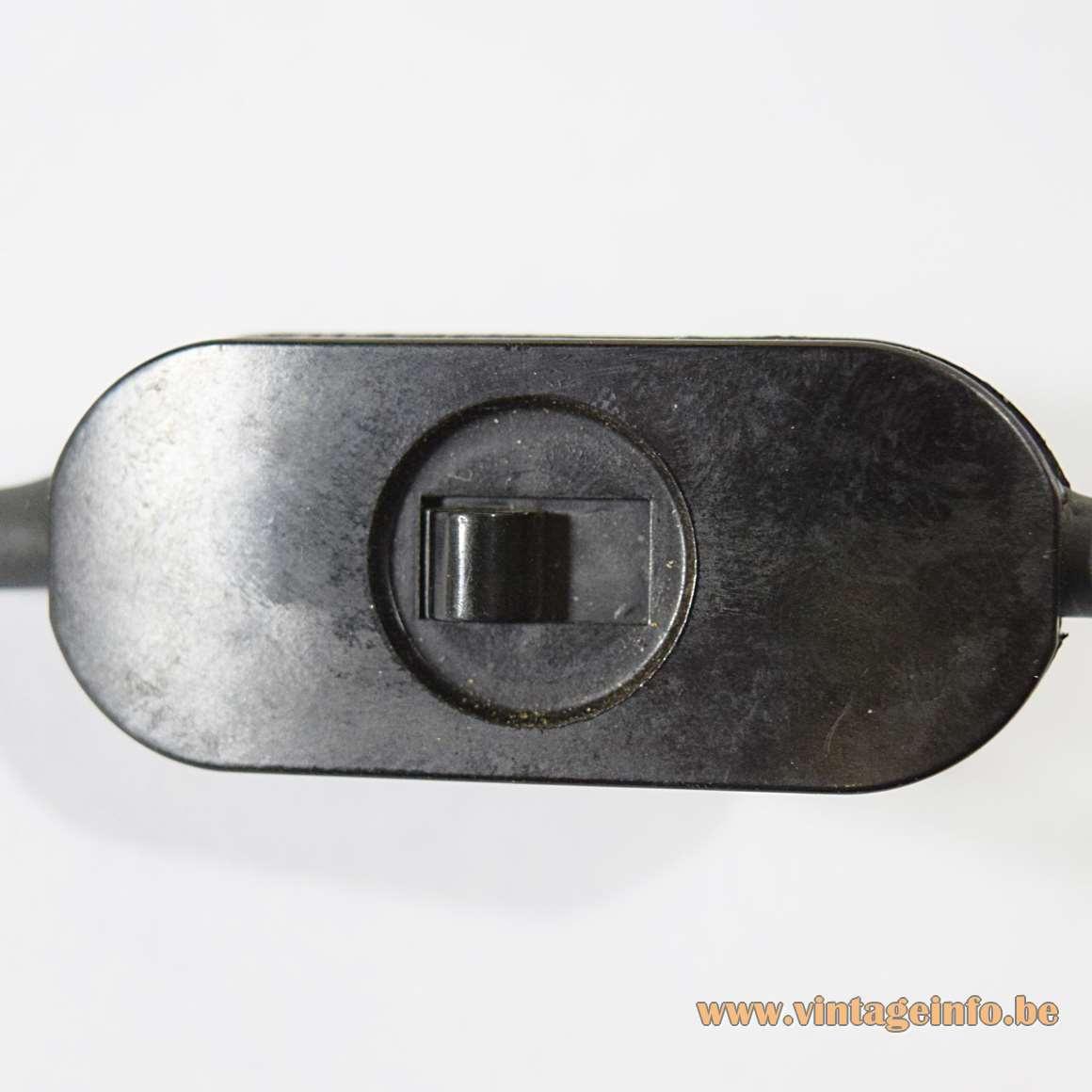 Achille Castiglioni VLM Components switch model 450
