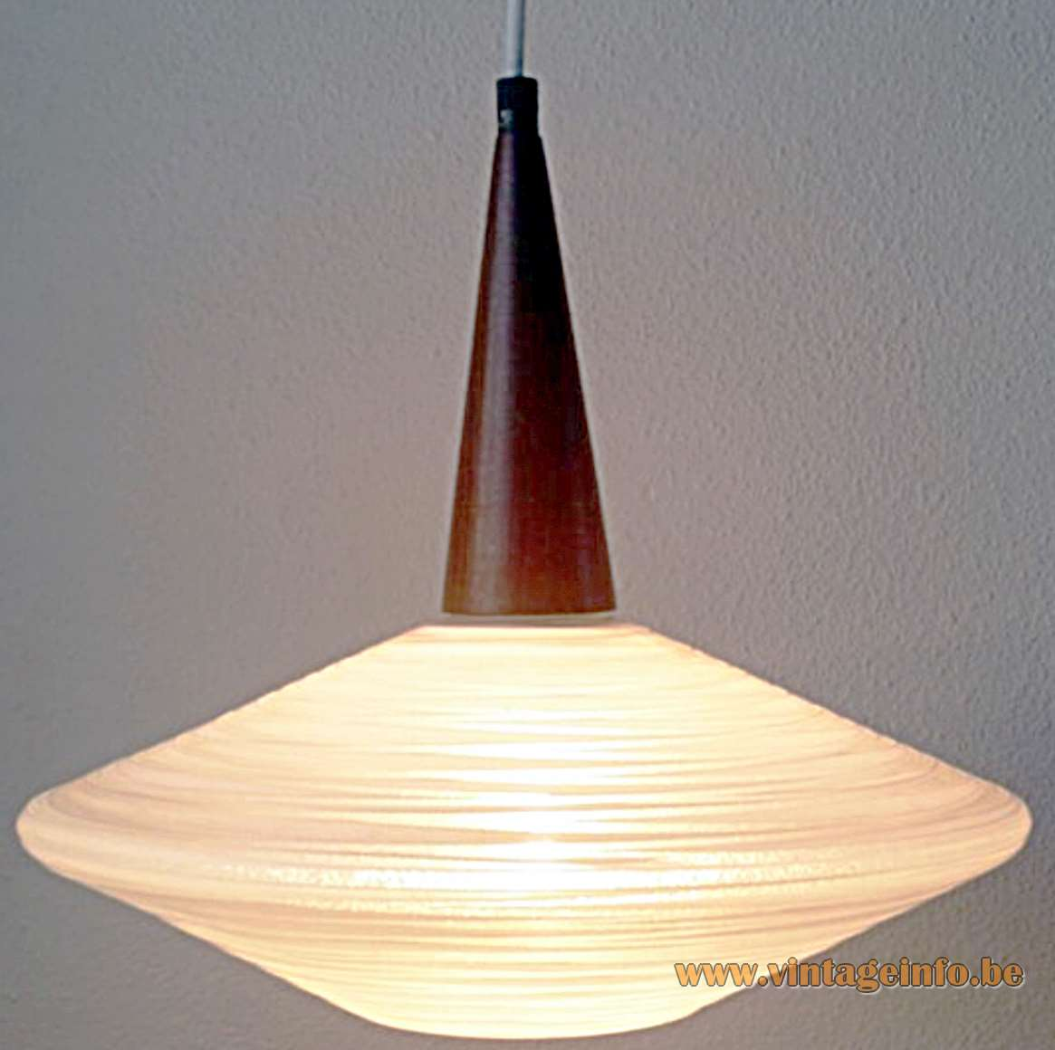 Philips Opal Pendant Light - Philips Pendant Light NG 74-30