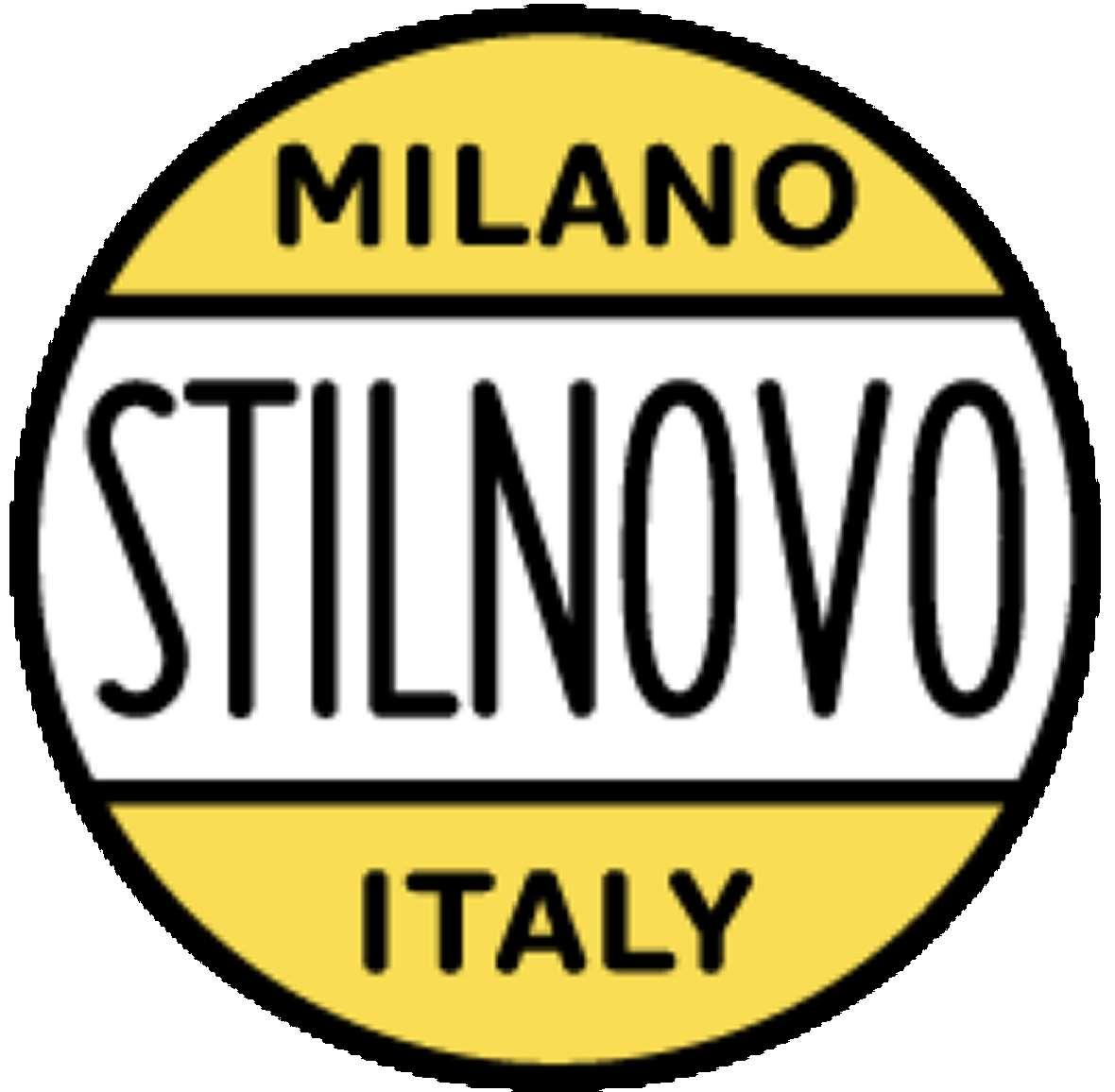 Stilnovo Milano Italy - old logo