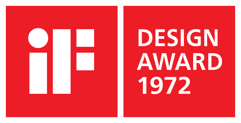 iF Design Award 1972