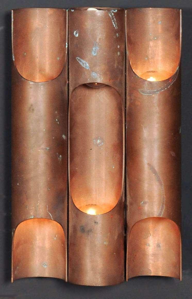 Raak Fuga Wall Lamp prototype