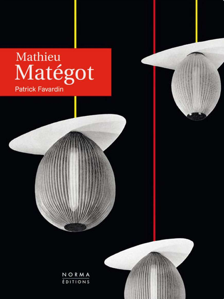 Brass & Acrylic Perforated 1950s Chandelier - Mathieu Mategot book