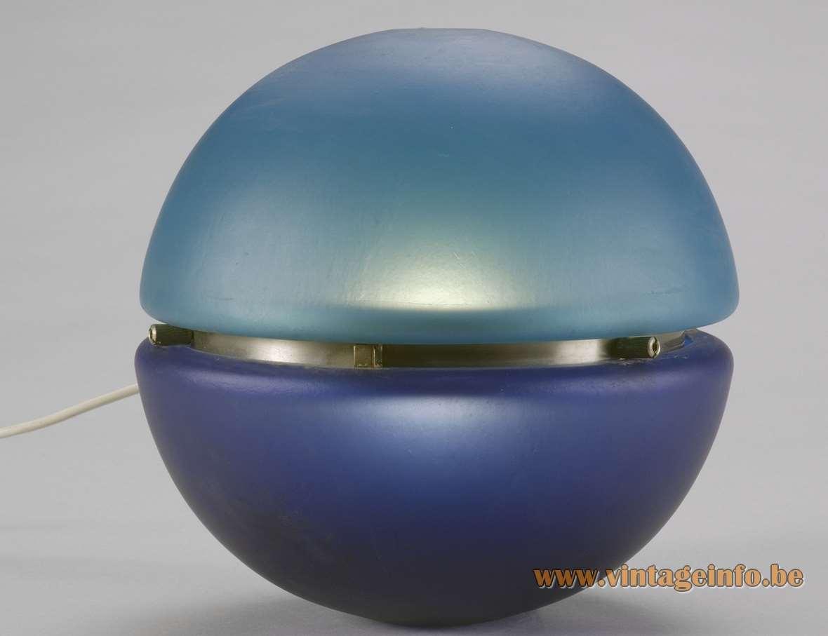 Paolo Venini Floor or Table Lamp - Venini