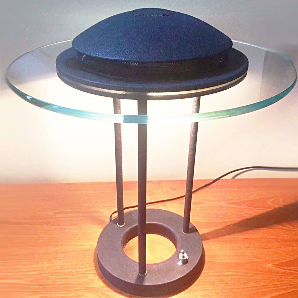 Robert Sonneman - George Kovacs Table Lamp