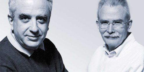 Perry A. King & Santiago Miranda