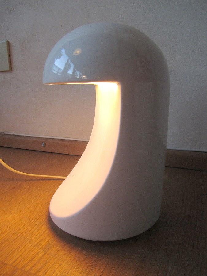 Longobarda lamp