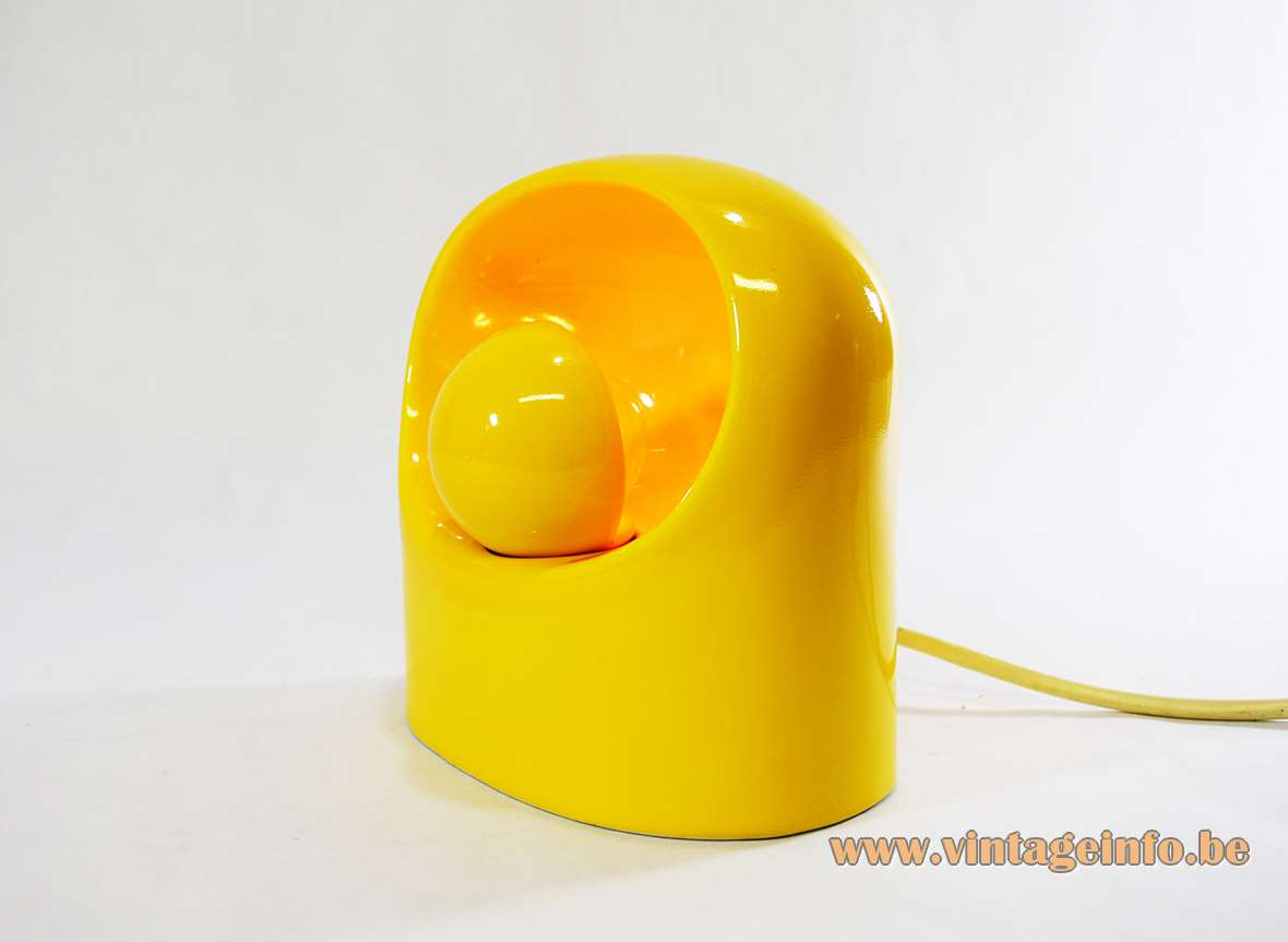 Marcello Cuneo Table Lamp