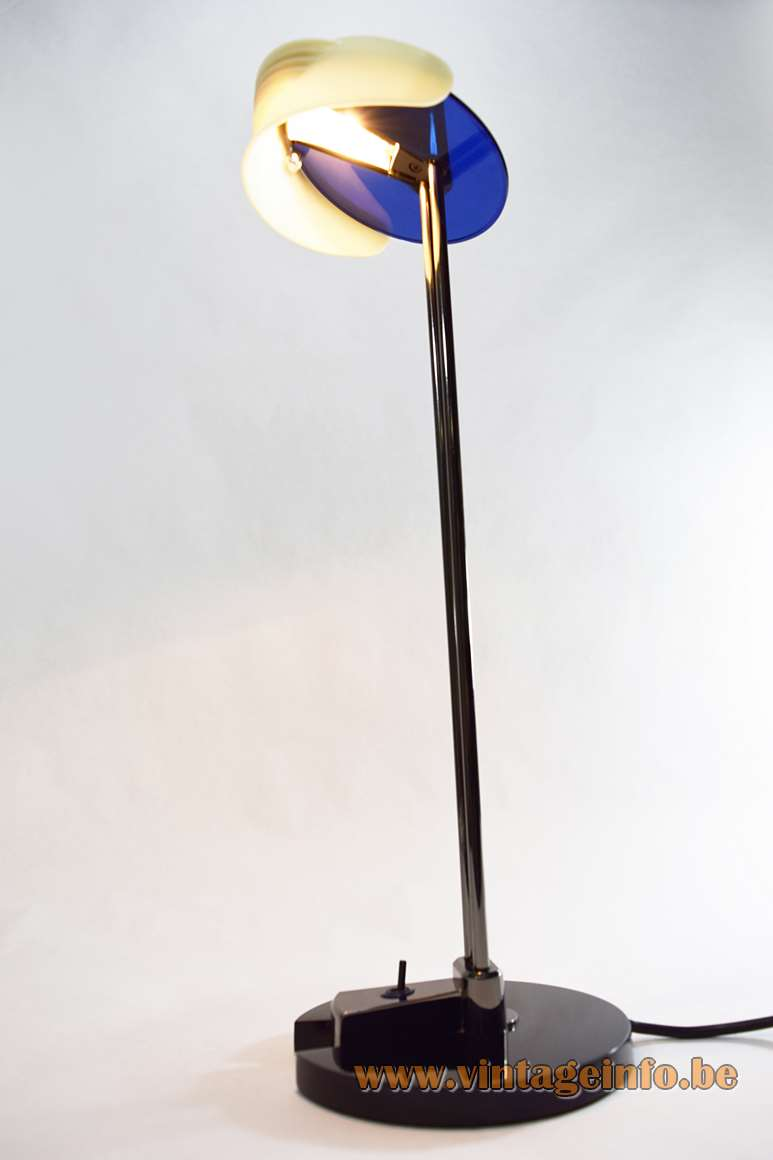 Arteluce Fritz Desk Lamp