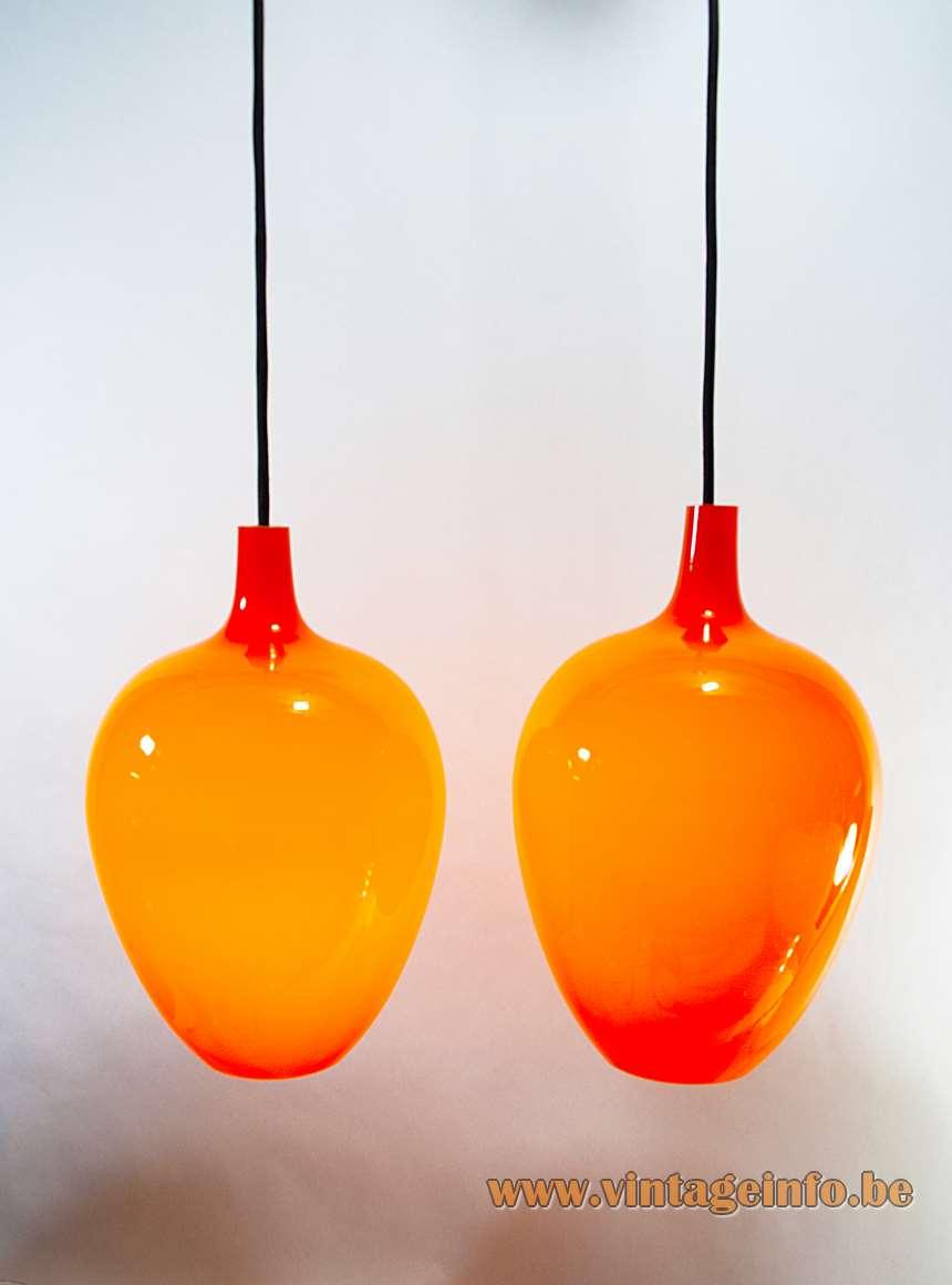 Fog & Mørup Pompeï Pendant Lamps