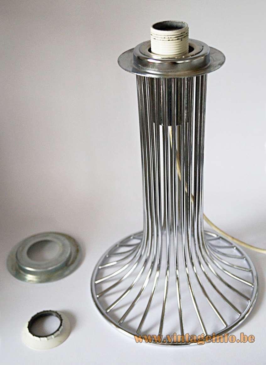 Harvey Guzzini Moana Table Lamp