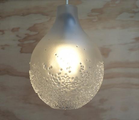 "Peill + Putzler Patmos Pendant Lamp - Peill + Putzler Patmos ""Drop"" Pendant Lamp"