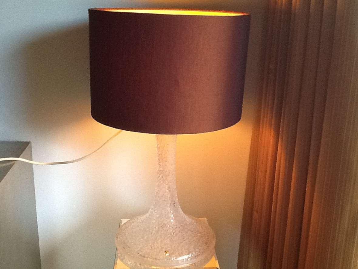 Peill + Putzler Patmos Pendant Lamp - Patmos Table Lamp