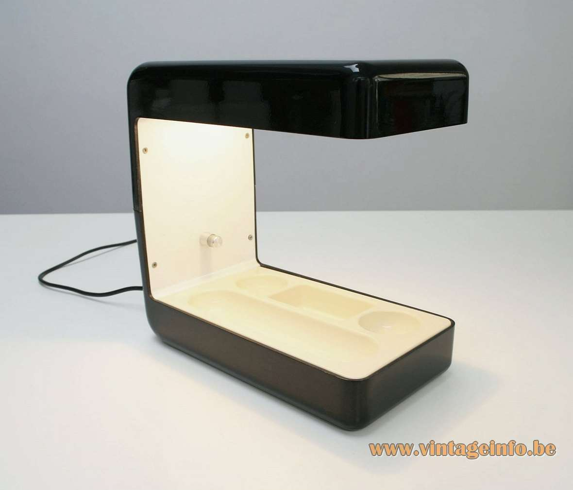 Giotto Stoppino Isos Desk Lamp