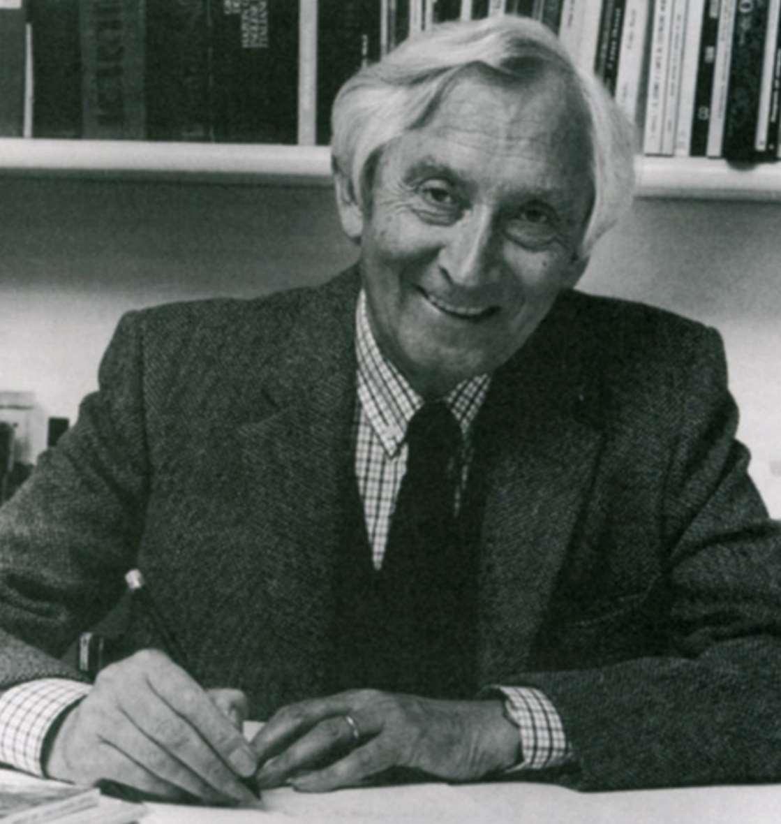 Giotto Stoppino (1926 - 2011)