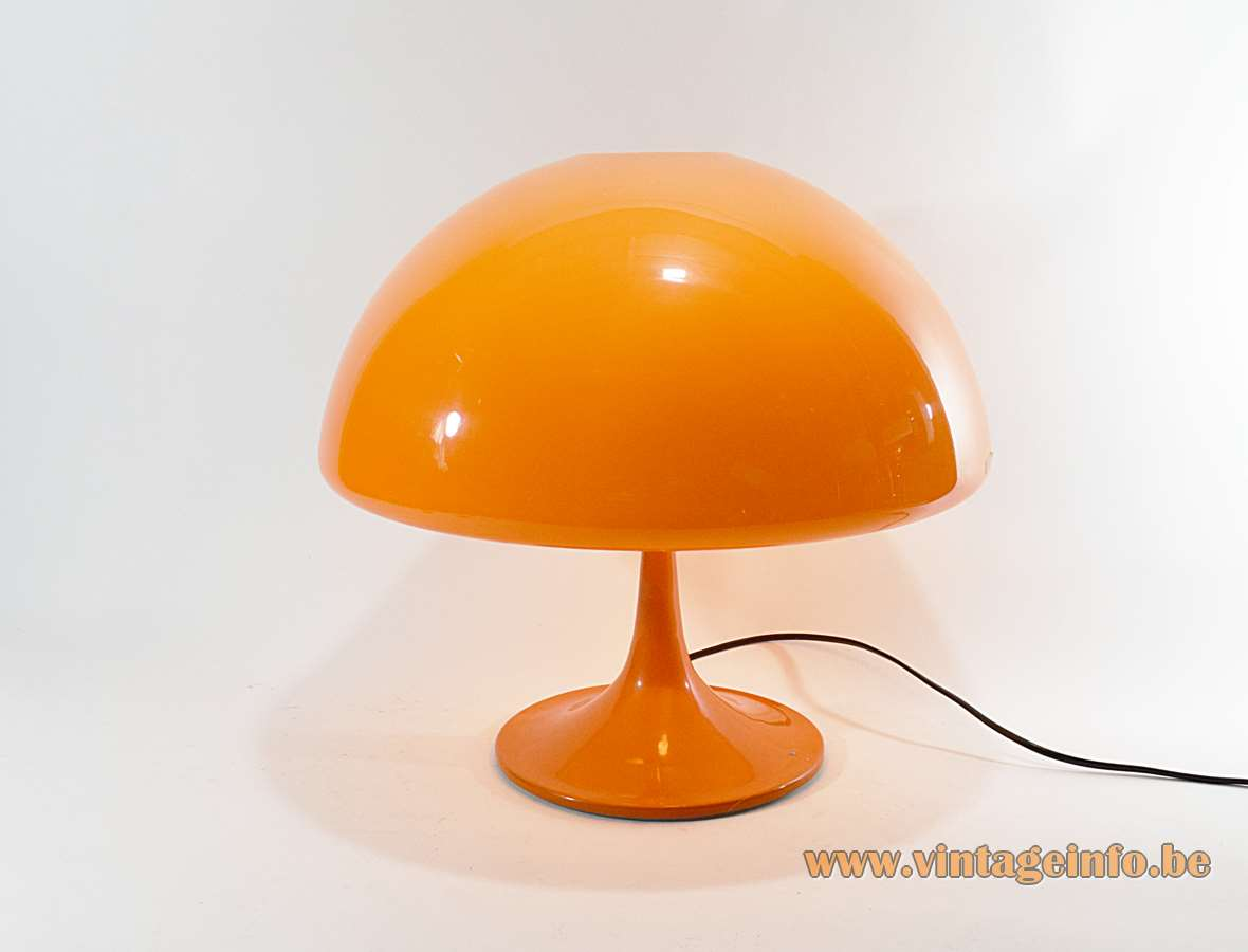 Harvey Guzzini Toledo Table Lamp