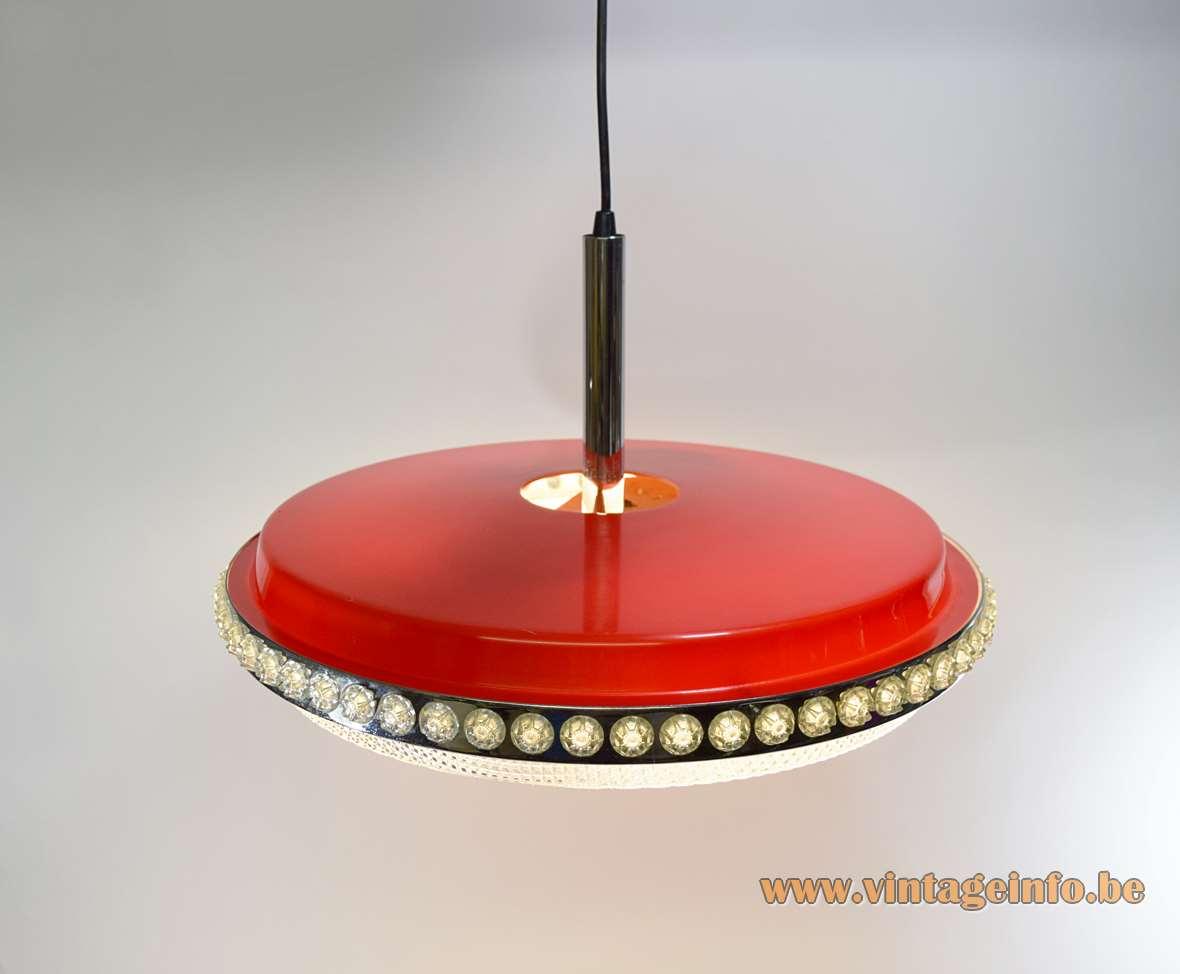 Liro Pendant Lamp