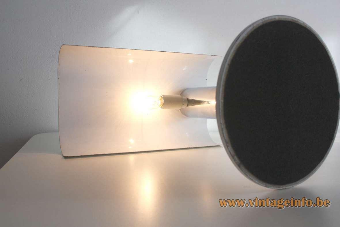 Luigi Pellegrin Desk Lamp