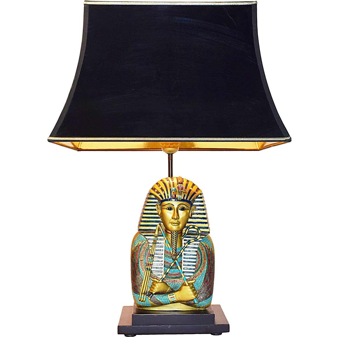 Pharaoh Table Lamp