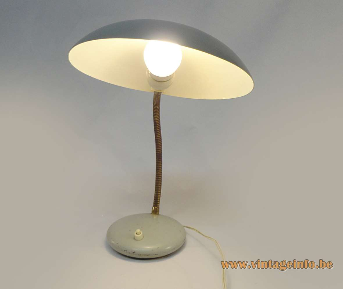 Philips 1950s Desk Lamp
