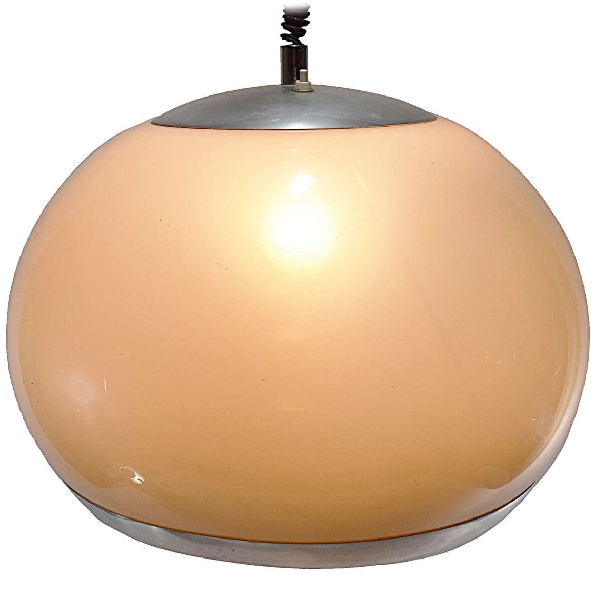 Stilux Rise & Fall Acrylic Pendant Lamp