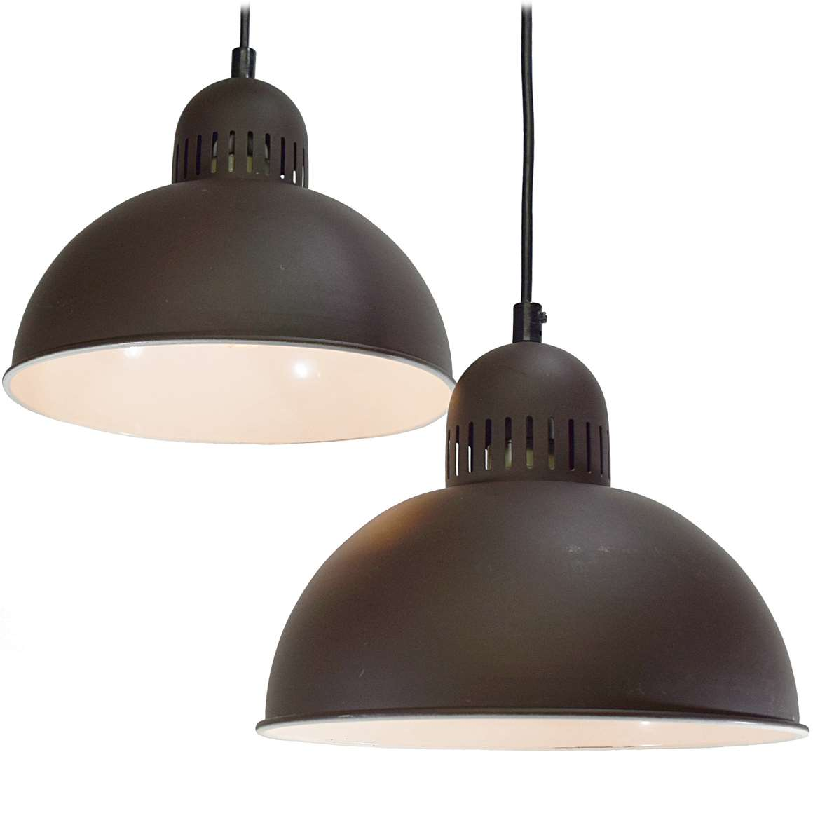1970s Pendant Lights