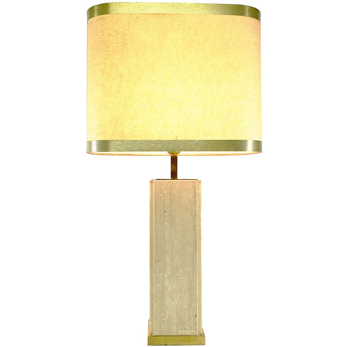 Camille Breesch Table Lamp